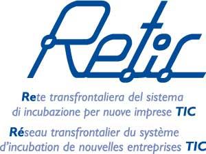 Logo RETIC
