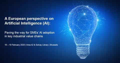 EU perspective AI
